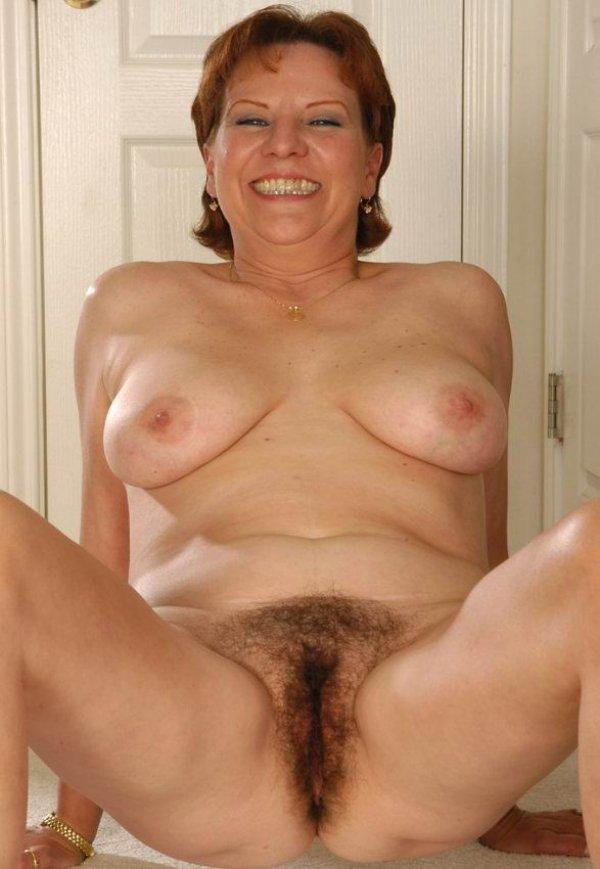 Erotic older women submissive