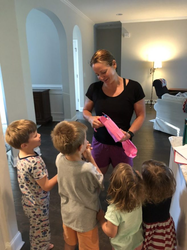 Life With Two Sets Of Twins An Update Moms4health