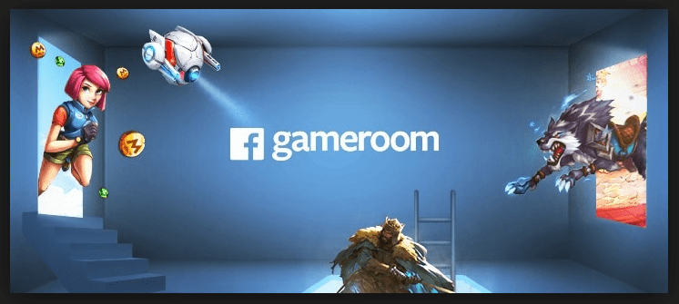 FACEBOOK.COM Gameroom