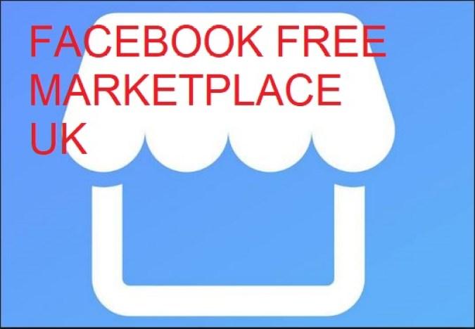 Facebook Free Marketplace UK