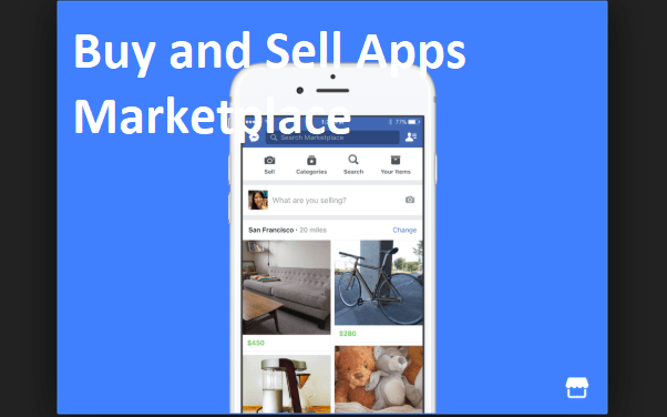 Buy and Sell Apps Marketplace