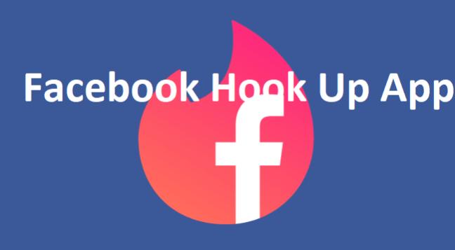 Facebook Hook Up App