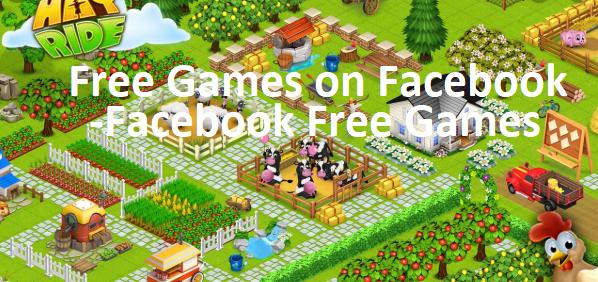 Facebook Free Game