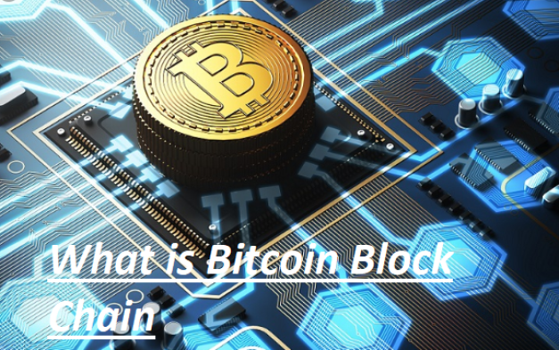 What is Bitcoin Block Chain