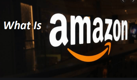What is Amazon