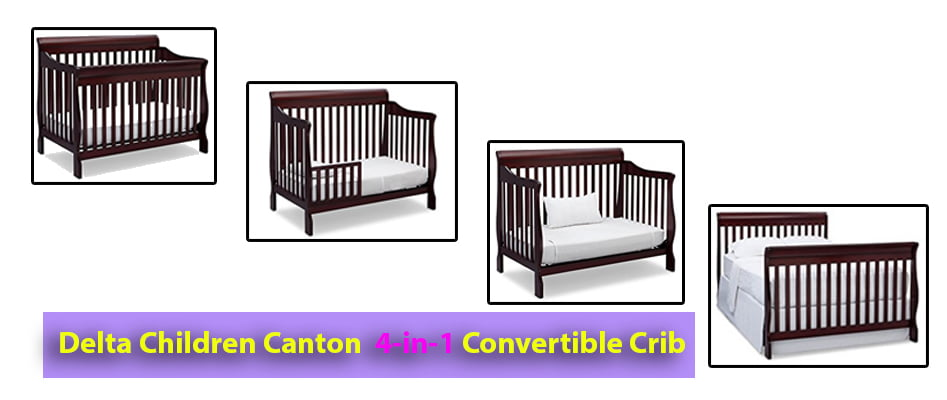 Best Crib Under 300 Dollar