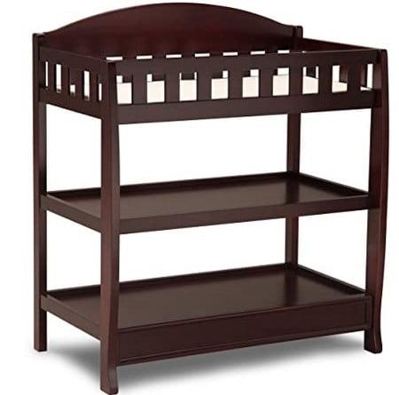Delta Children Infant Changing Table
