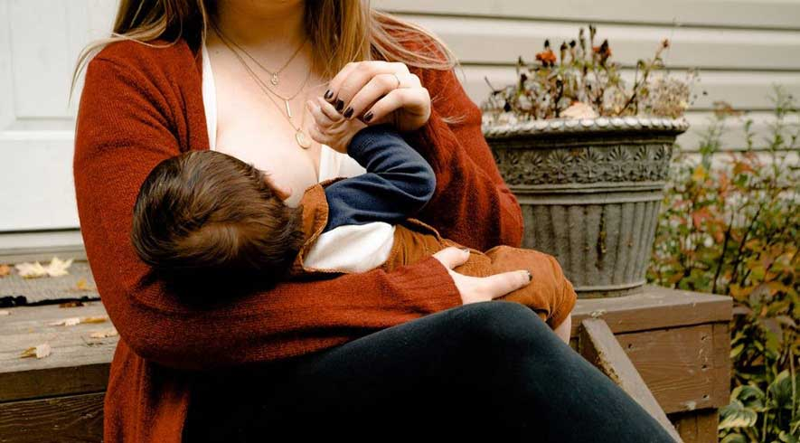When Is It Too Late To Start Breastfeeding
