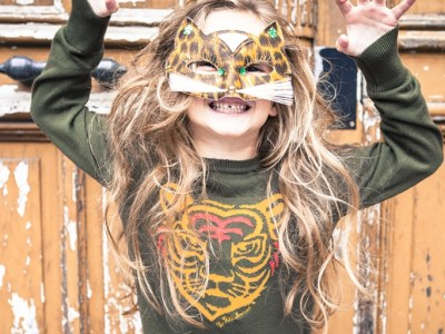 Musthave: Hippe dierenprints