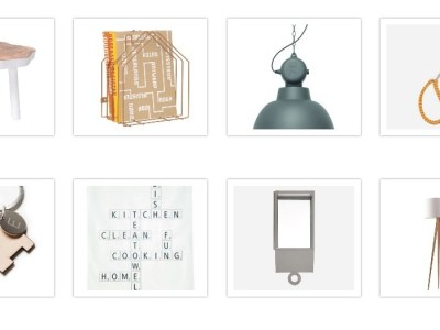 Webshop we love: Nordic Living