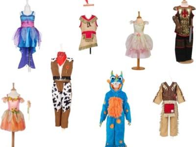 Carnaval: de leukste verkleedsetjes!