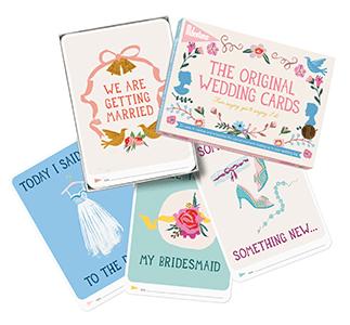 Milestone™cards komt met nieuwe kaarten!