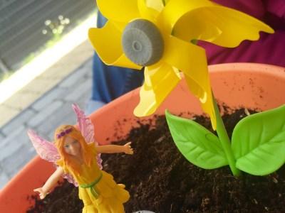My Fairy Garden + WIN ACTIE!!