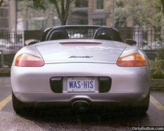 db911-was-his-license-plate