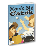 Mom's Big Catch - White Sox - Marla McKEnna