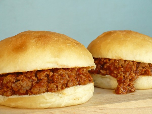 The BEST Sloppy Joe Recipe EVER! Only 3 Ingredients!