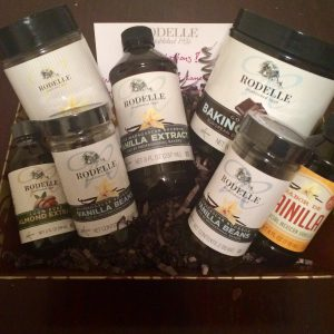 Win This Rodelle Gift Basket!
