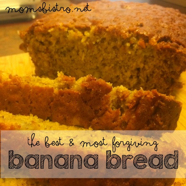 banana bread moms bistro easy recipe