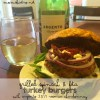 spinach feta turkey burgers recipe argento wine moms bistro