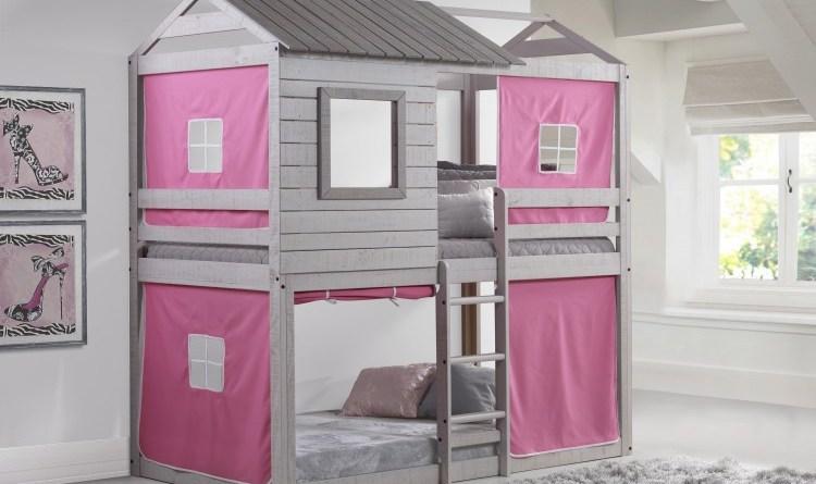 novelty bed