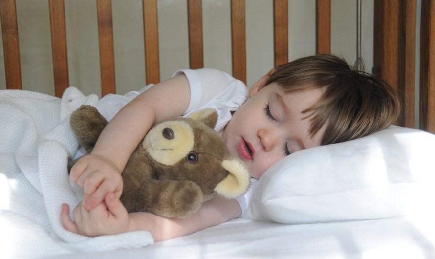 Best mattress to help your kids get a good night's sleep