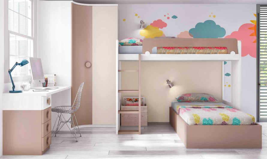 3 New year's resolutions for the kid's bedrooms