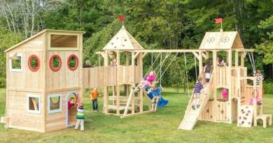 children playhouse