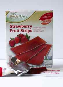 Fruit Strips