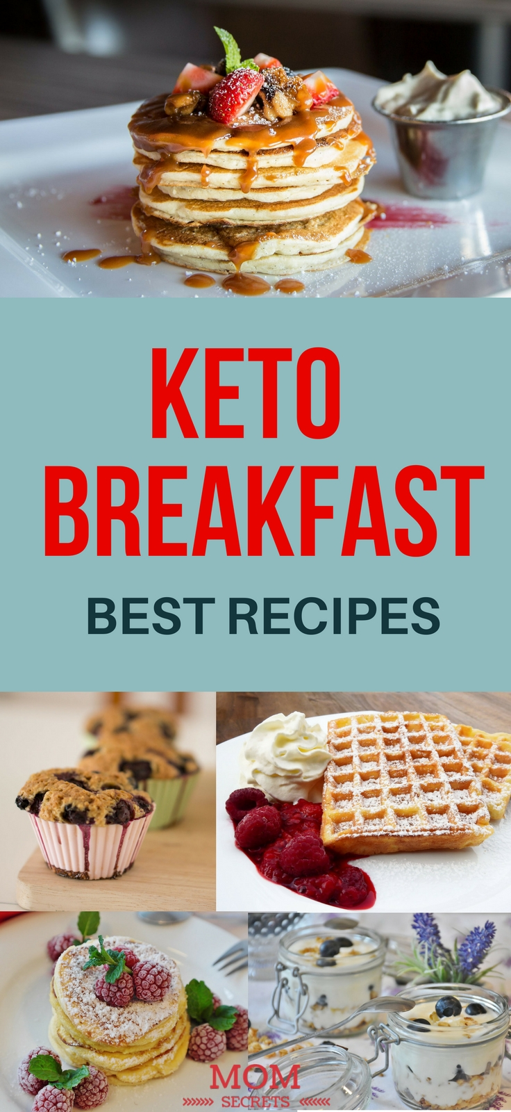 These are my best keto reipes for breakfast if you are on a ketogenic diet.