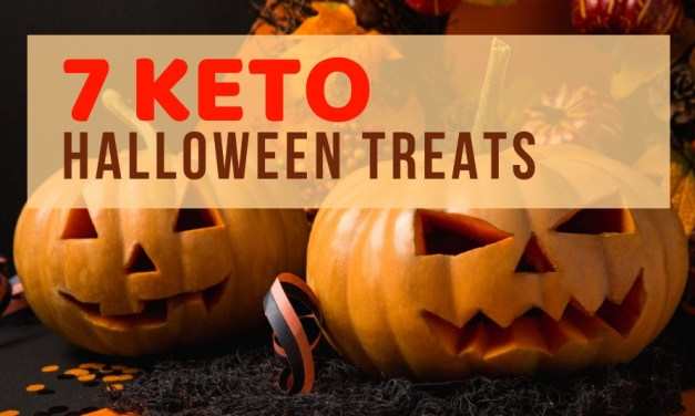 Keto Halloween Recipes – Treats for Kids and Adults