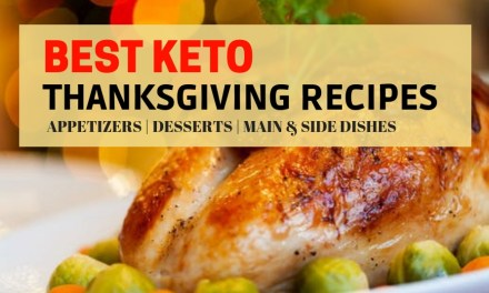 Keto Thanksgiving Recipes