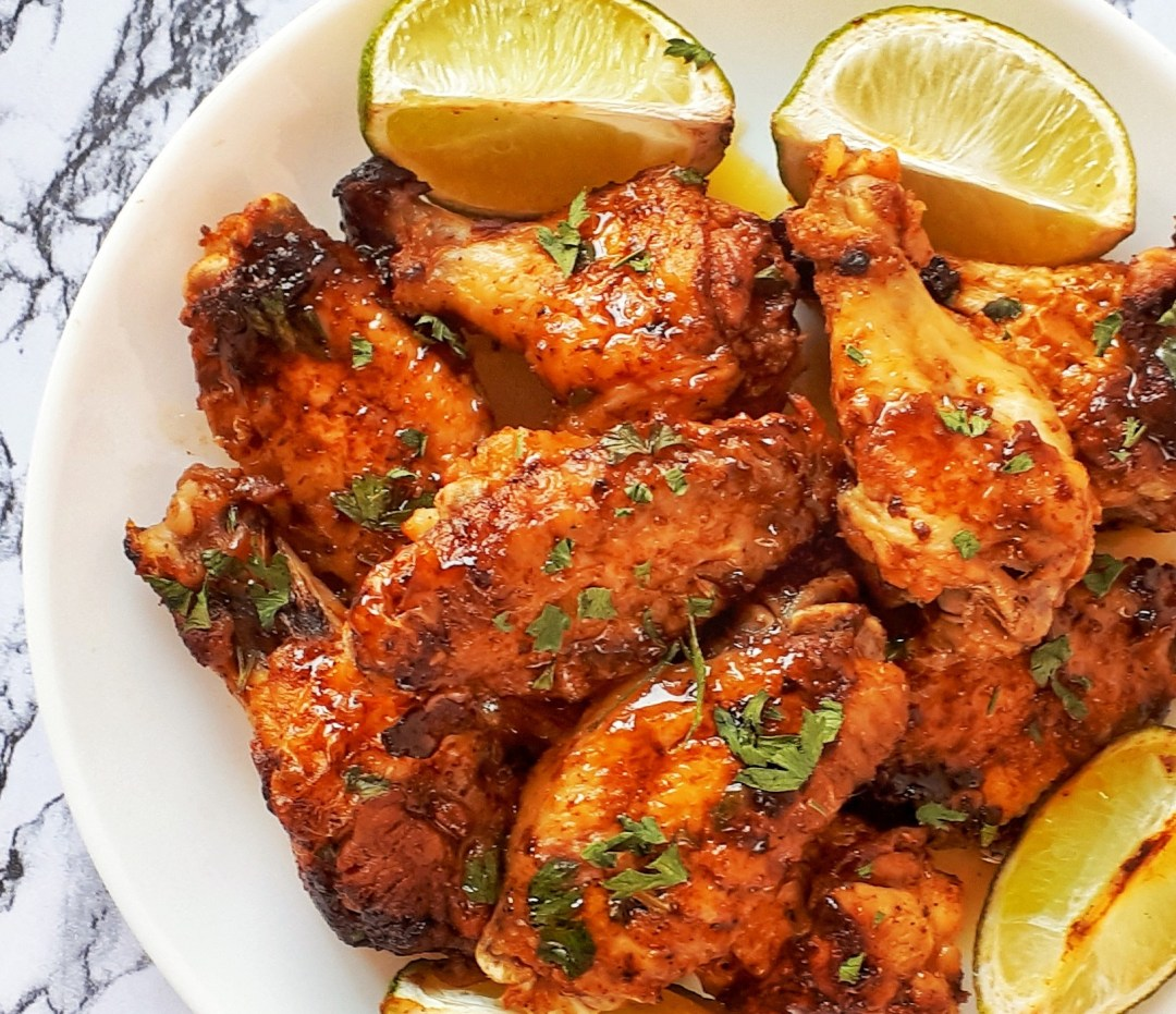 hot wings keto diet