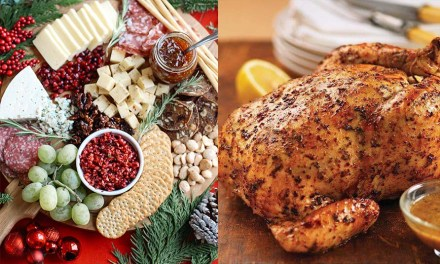 10 Christmas Dinner Recipes – Best Christmas Treats Ideas for Party