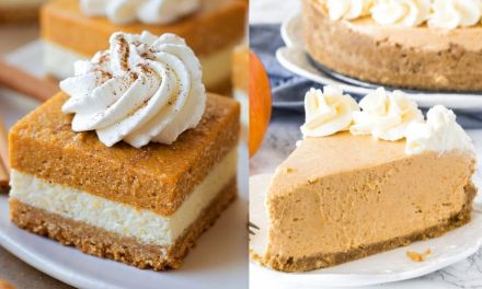 20 Best Thanksgiving Dessert Ideas – Easy Recipes