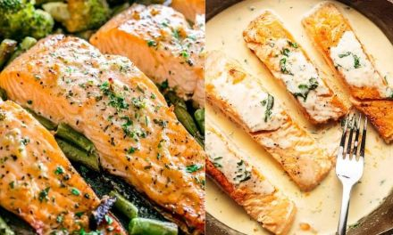 12 Keto Salmon Recipes For Busy Weeknights
