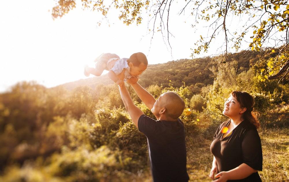 equal responsible parenting