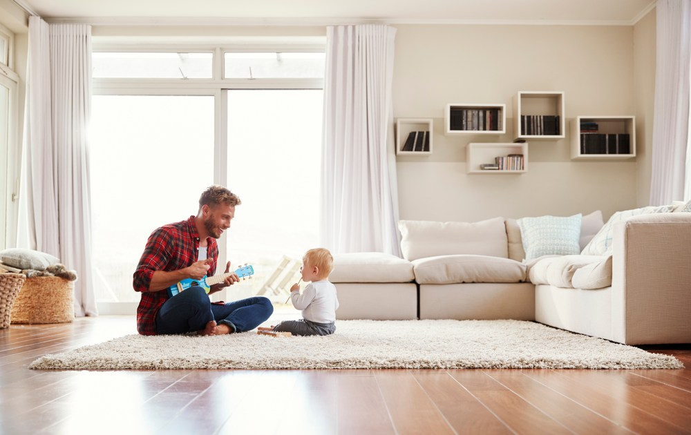 shared parenting fatherlessness