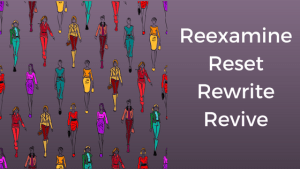 Reexamine Reset Rewrite Revive Image
