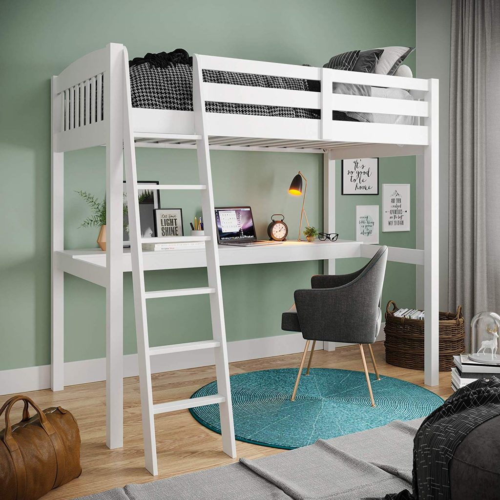 Teenage Girl Bedroom Ideas For Small Rooms [Updated 2020 ...