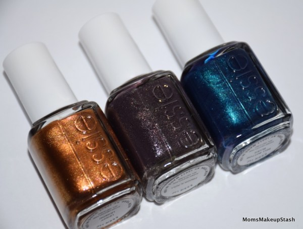 Essie Fall 2015 Nail Polish Collection (Photos & Details ...