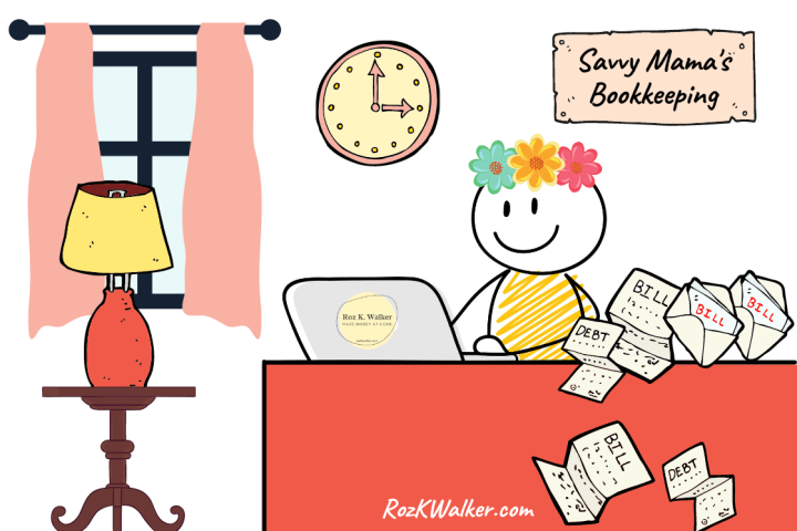 Bookkeeping part-time jobs from home
