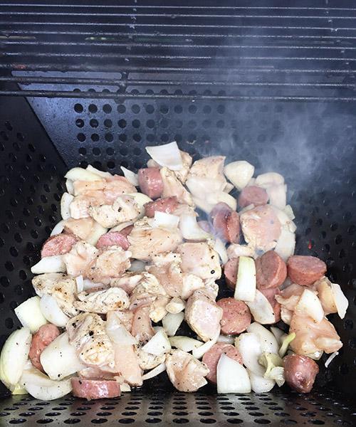 chicken-smoked-sausage-stir-fry