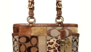 coupon for coach outlet ja1i  New Coupon: Coach Outlet 20% off!