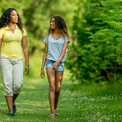 connect with your teen or tween