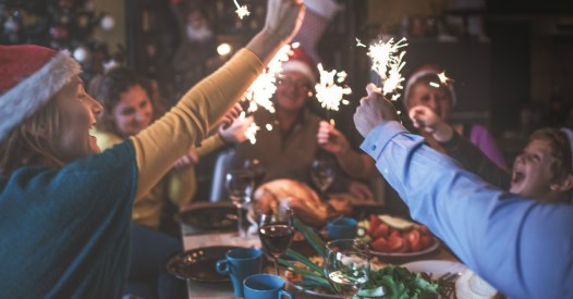 Fun ideas for christmas with your teens and tweens