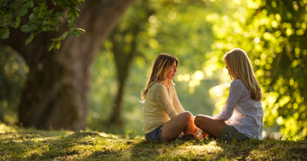 7 Ways to Improve Your Relationship With Your Teen