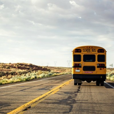 5 Tips to Help Your Teen or Tween Through Back To School Anxiety