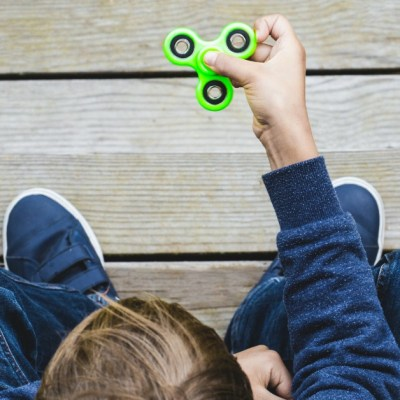 9 Teacher Approved Fidgets to Help With Anxiety, ADHD, and More