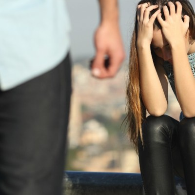 What You Need to Know About Teen Dating Abuse and Violence
