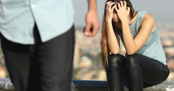 Teen Dating Abuse and Violence